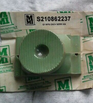 """1-1//4/"""" FPT Hdpe Socket Fusion Brass Transition  McElroy"""