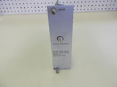 Reliance Electric Power Supply Module, 0-51845-1