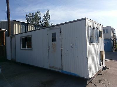 30' Office Container (Shipping Storage Containers)