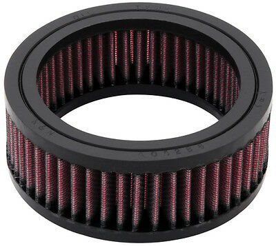 1981-86 V6-2.8L Round Replacement Filters E-1950 K/&N Replacement Air Filter GM CARS