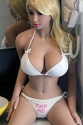 Realistic Brand new Silicone Doll Advertisement  Novelty Mannequin 140cm