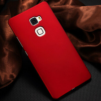 Matte Plastic 5.5for Huawei Mate s Case For Huawei Mate s Cover