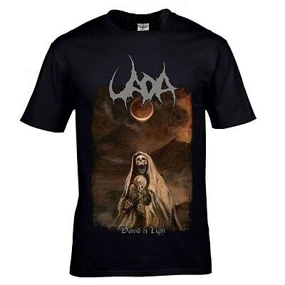 UADA - Devoid of Light T-SHIRT Gr. M, NEU