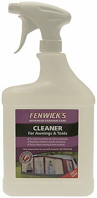 Fenwicks Awning and Tent Cleaner 1 Litre - 1820B
