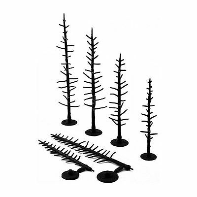 Tree Armatures 4-6 (44) by Woodland Scenics WOO-TR1125