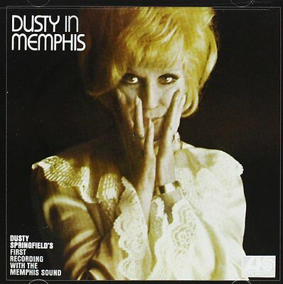 Dusty Springfield - Dusty In Memph+2 LPs 180g 45rpm+Analogue Productions+NEU+OVP