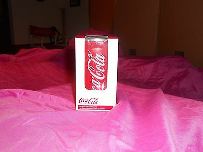 Coca Cola 40 piece Can Puzzle