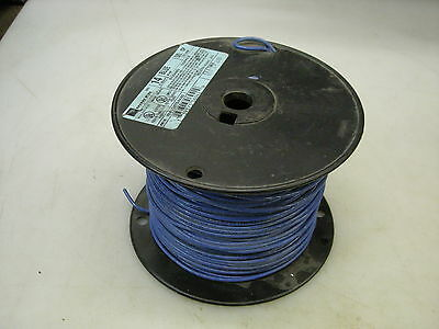 ~450 ft. 14 AWG Stranded Copper  MTW THHN Wire