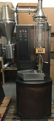 2013 Javamaster Commercial Coffee Espresso Bean Roaster Model 2002