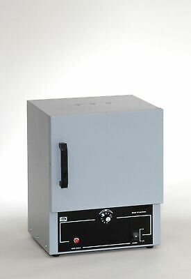 Quincy Lab 10GC Aluminized Steel Bi-Metal Gravity Convection Oven, 0.7 cubic fee