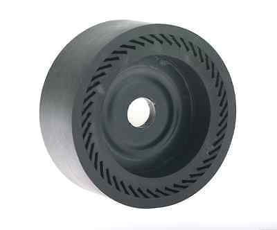 "8""x3"" Expandable Drum Rubber Wheel"