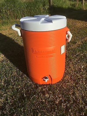 Water / Drink Container 18.9 Litres Great For Camping, Picnics, Parties