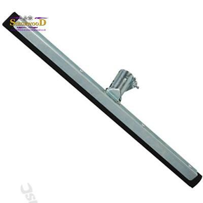 "Floor Squeegee 450mm 18"" - DRYING Flood Water Warehouse Kitchens Bundlemarket"
