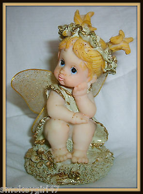 Turtle King Corporation Figurine Angel/Fairy