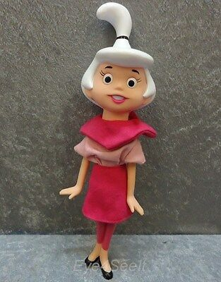 "�� Applause ~ The Jetsons ~ 9.5"" Doll ~ Judy Jetson Doll Figurine ~ COOL! ��"