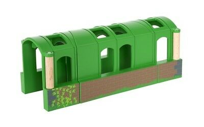 BRIO 33709 Flexibler Tunnel 33709 Flexibler Tunnel NEU & OVP