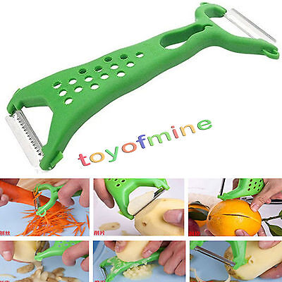 Kitchen Tools Helper gadget verdura frutta pelapatate Taglierina slicer