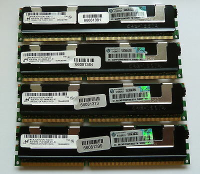 "48GB  PC3-10600R Upgrade for Z600 (Boot block Date  ""01/07/10"")"