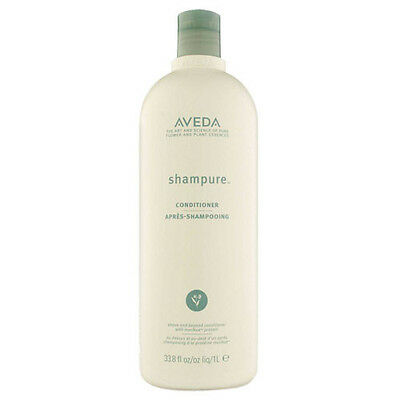 NEW AVEDA Shampure™ Conditioner 1000ml 1L