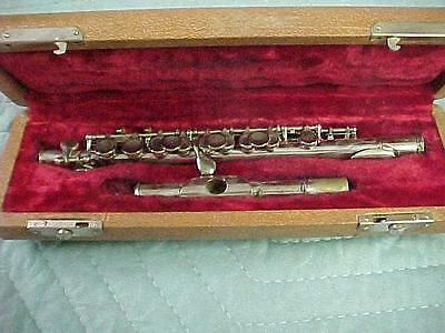 Century Piccolo, EXCELLENT Reconditioned Condition!