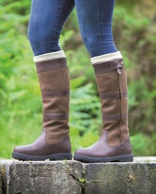 Shires Moretta Nella Long boots country boots  All sizes Wide/ X Wide