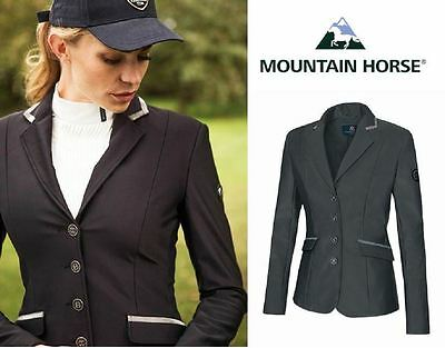 Mountain Horse Posh Event / Show / Competition Jacket