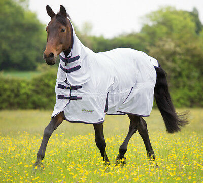 New Edition Shires Tempest Original Fly Rug Bug Sheet All Sizes