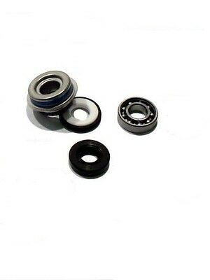 Honda CR 250 R (1981-1984) Complete Water Pump Bearing & Seal Kit