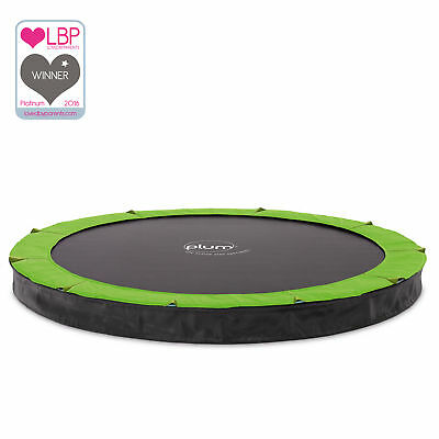 10ft In-Ground Trampoline | Outdoor Play | Trampolines | Plum Products Australia