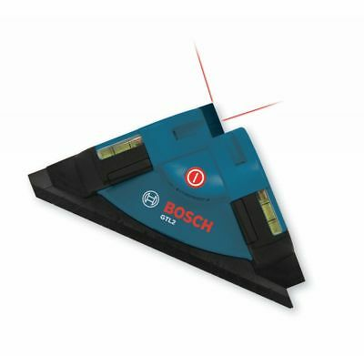BOSCH GTL2 - Laser Level and Square