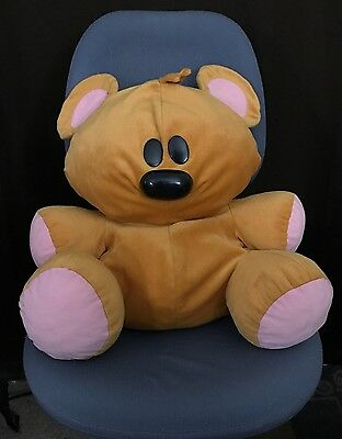 Toy Factory Garfield POOKY Teddy Bear Plush Giant 16 Inch Pookie