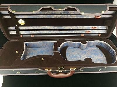 A High Quality Violin Foam Case,size 4/4,CVS08.