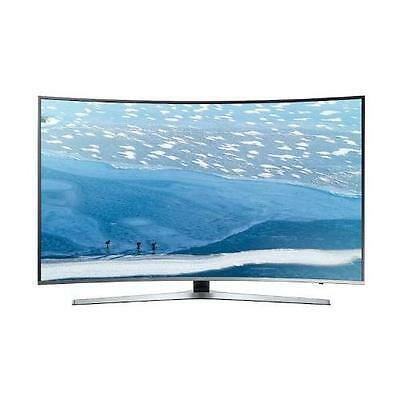 Samsung UE55KU6670, TV LED Curvo, Ultra HD 4K, 55''