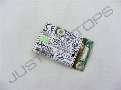 IBM Lenovo ThinkPad R50E R51 R52 T40 T41 T42 Laptop 56K Modem Card 39T0061