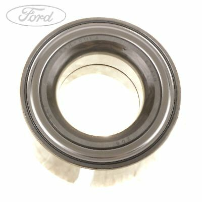 ✅ GENUINE FORD FOCUS MK1 DRIVER SIDE FRONT O//S//F HUB KNUCKLE WITH ABS 1998-2005