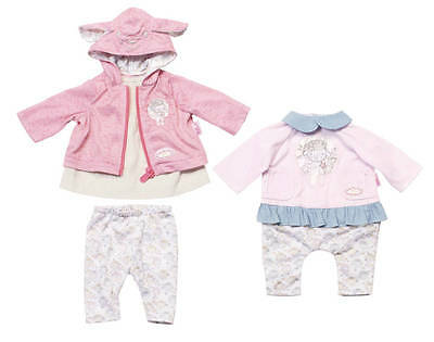 Zapf-Creation 700105 Baby Annabell® Spiel Outfit NEU & OVP