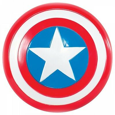 Captain America Shield Kids Superhero Toy Costume Halloween Fancy Dress