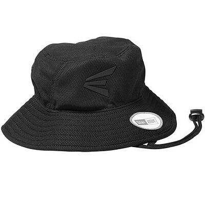 Easton M10 Performance Bucket Hat Small Black, new