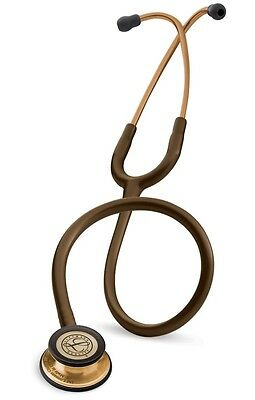 LITTMANN CLASSIC III *CHOCOLATE/COPPER* STETHOSCOPE - 3m Littman