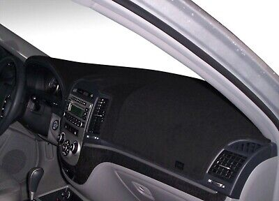 Fits Infiniti G20 G25 G35 G37 2008-2013 Carpet Dash Board Cover Mat Black