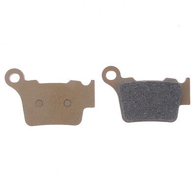 KAYI Rear Brake Pads For KTM SX SXC EXC SX-F XC XC-F SMR 125/250/300/350/450/650