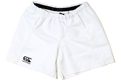 Canterbury Mens Advantage Rugby Shorts Pants Sports Training Bottoms Clothing