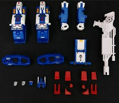 new Transformers X2TOYS XT009 Kit for JP Leader Class Ultra Magnus in Stock