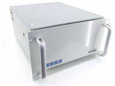 "6U Rack Mount 19"" Server Case Chassis Enclosure 6HE Gehäuse Video-On-Demand VOD"