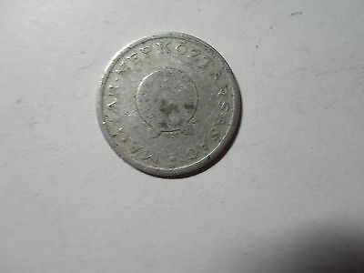 Old Hungary Coin - 1950 1 Forint - Circulated
