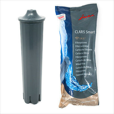 Genuine OEM Jura Claris Smart Water Filter - 71793 71794 - 201606