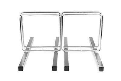 Poly Board Stands - Sold In Pairs - Polyboards Also Available