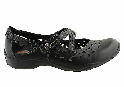 New Planet Shoes Silky Womens Leather Comfort Casual Shoes