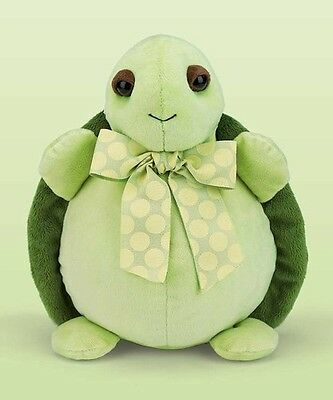 """Tiggles Green Turtle Lullaby 13"""" by Bearington"""