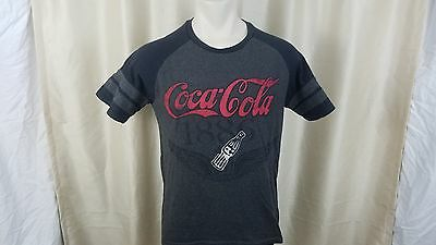 Coca Cola Graphic T-Shirt Size Medium